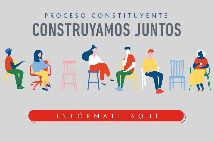 Sitio Proceso Constituyente