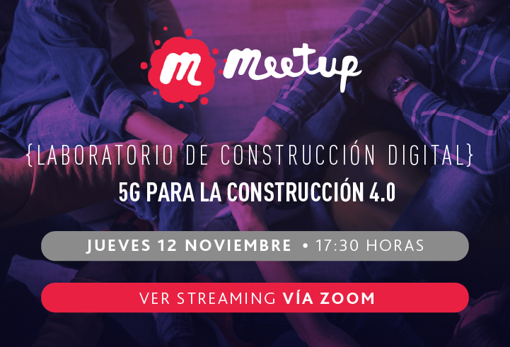 MeetUP 12 de noviembre  banners