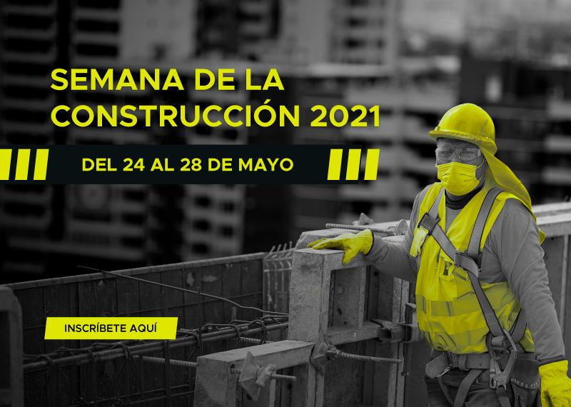 semana de la construcción 800x570
