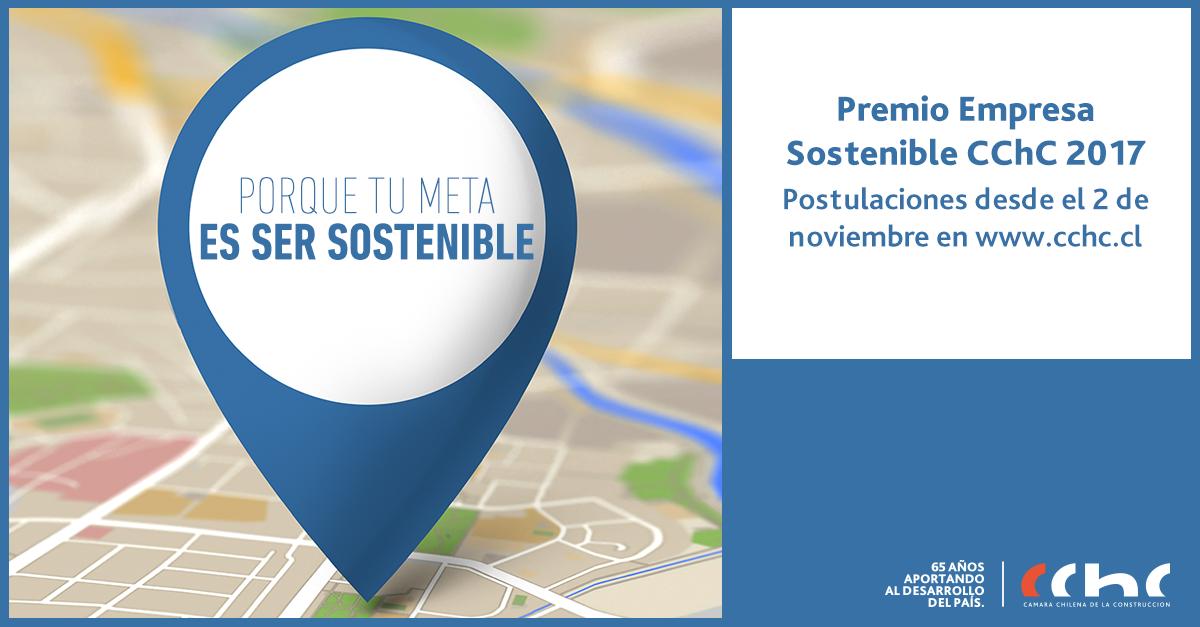 Premio Empresa Sostenible basica