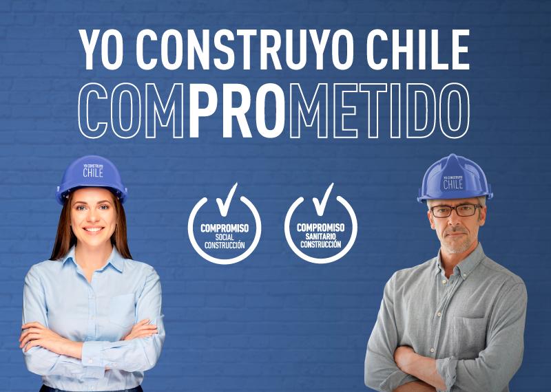 yo construyo chile comprometido mixto  banners