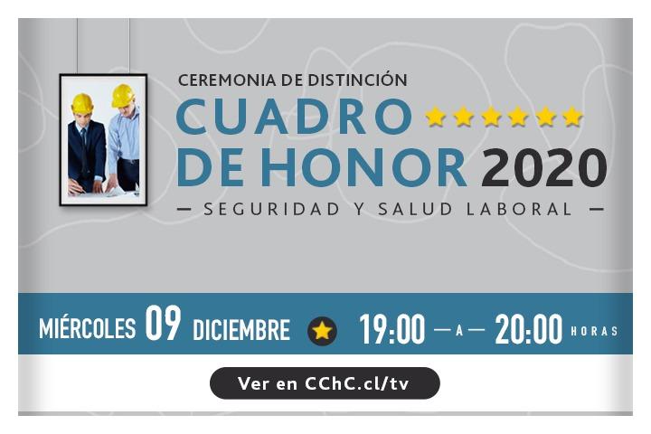 cuadro de honor banners