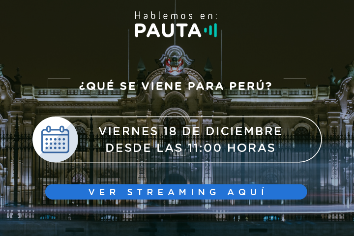streaming perú banners