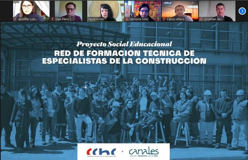 Potencian oportunidades para jóvenes de la región con iniciativa privada que fortalece Educación Técnica Profesional   noticias
