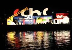 CCC Valdivia estuvo presente en Corso Fluvial Noche Valdiviana 2012 noticias