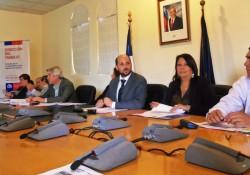 DLS participa en primera reunión del Consejo Tripartito Regional de Usuarios (CRTU) de la Dirección del Trabajo noticias