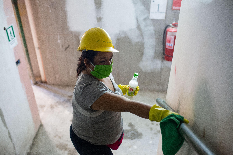 En el Día Internacional de la Mujer CChC Antofagasta presenta Premio Mujer Construye  noticias