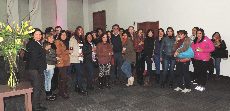 CChC Concepción organiza seminario sobre eficiencia energética y certificación LEED noticias