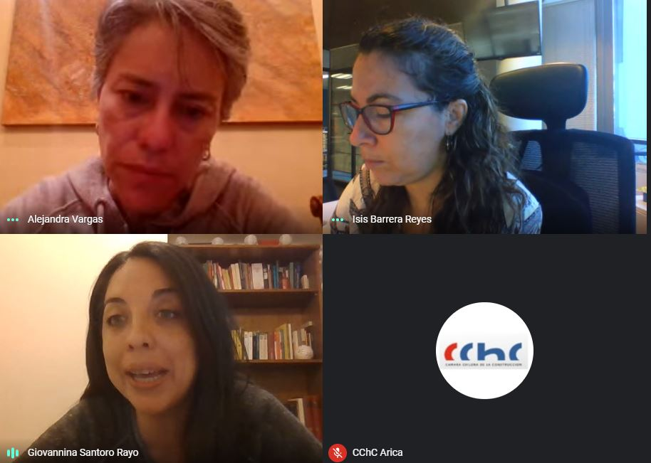 Grupo de Trabajo de Mujeres prepara actividades noticias