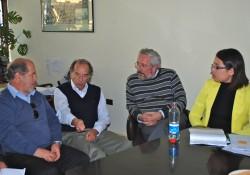 Comisión de <mark>Urbanismo</mark> revisa ordenanza municipal con representantes de la DOM de Coquimbo noticias