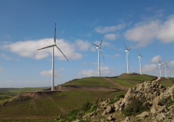 Región de Coquimbo duplicaría capacidad instalada y la energía eólica seguirá siendo la principal fuente  noticias