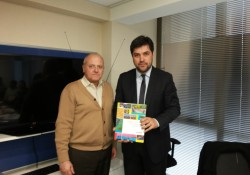MINVU participó en Comité de <mark>Vivienda</mark>  noticias