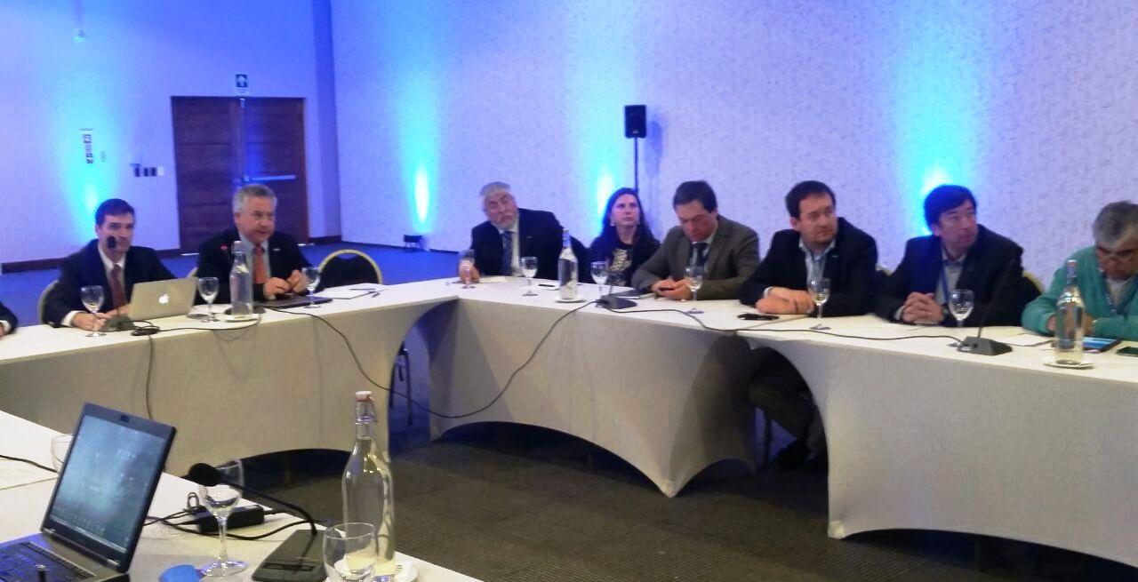 CChC Valdivia participó en Jornada de Directivos Regionales noticias