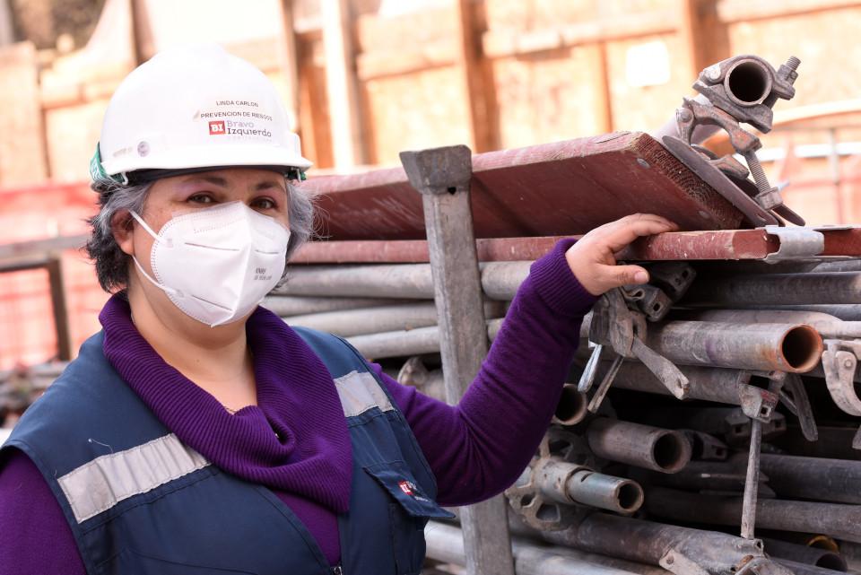 Frente a la pandemia: CChC potencia su Área Social logrando beneficiar a mayor número de trabajadores  noticias