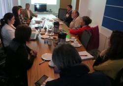 Reunión ampliada de la Comisión de Seguridad <mark>Laboral</mark>, Valdivia noticias