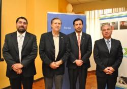 Comité de Obras e <mark>Infraestructura</mark> Pública  organiza exitoso Seminario de Asfalto noticias