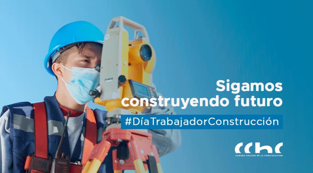 CChC Valparaíso celebró Día del Trabajador de la Construcción con llamado a crear más empleo y presentando un portal laboral  noticias