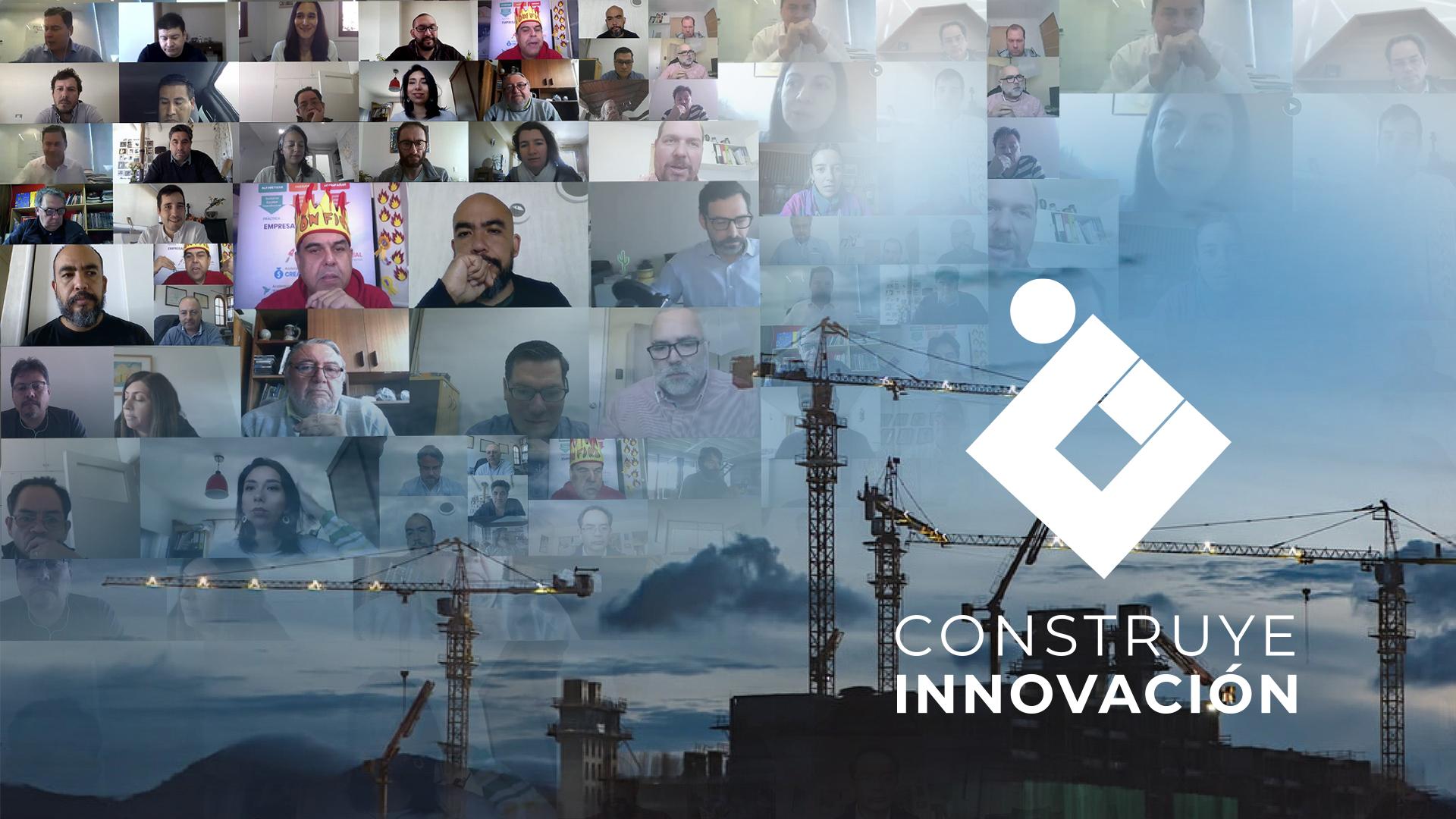 Con el objetivo de ser más competitivas y sustentables 50 empresas de la construcción regional se formaron en Innovación  noticias