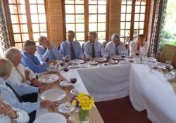 CCHC se reúne con Intendente Regional noticias