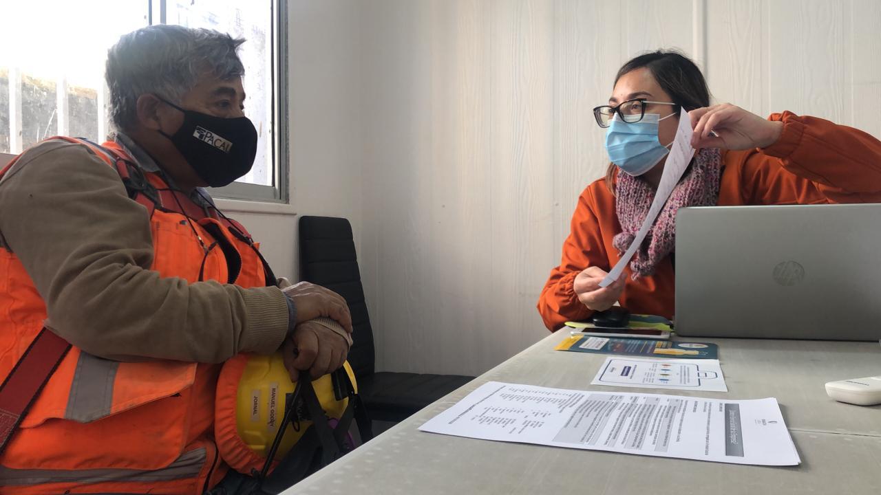 45 estudiantes hijos de trabajadores de la construcción recibieron becas escolares de la CChC en la región de Atacama noticias