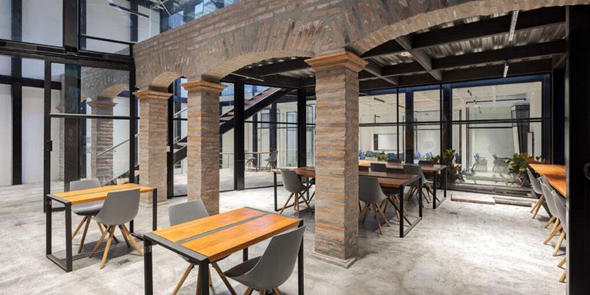 Arquitecto socio de CChC Los Ángeles ganó importante premio en la Bienal Panamericana de Arquitectura de Quito noticias