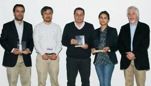 CChC Concepción premió a empresas socias por su labor social noticias