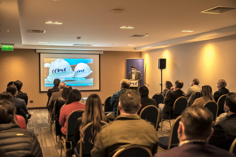 Mesa directiva de la CChC Chillán fue ratificada para período 2021-2022 en asamblea de socios noticias