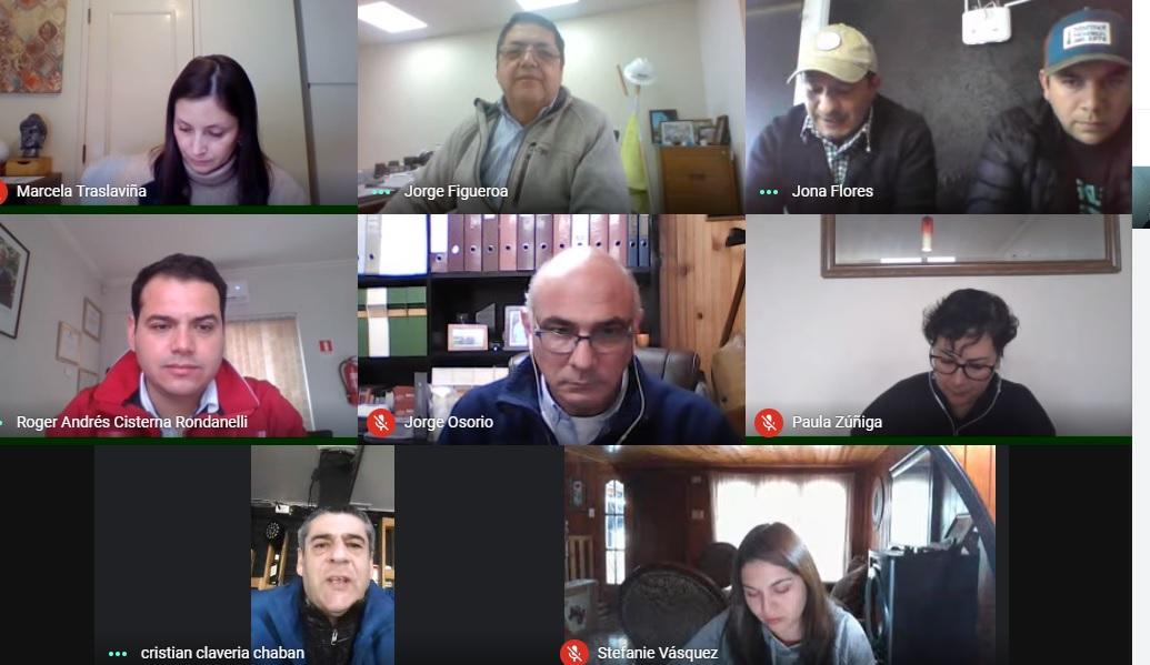 CChC Chillán asesorará a gremio gastronómico en materia de protocolos sanitarios noticias