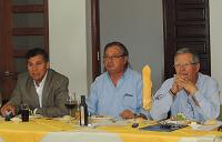 Serviu expone proyectos a Comité de <mark>Infraestructura</mark> noticias