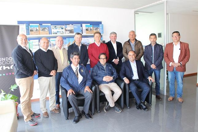 Seremi MOP presenta cartera de proyectos de la DA a Comité de <mark>Infraestructura</mark> noticias