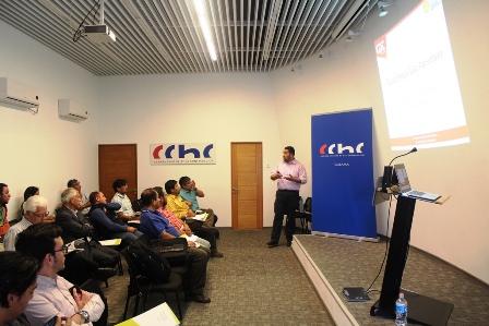 Comenzaron los cursos técnicos del Nodo de Energía en Calama noticias