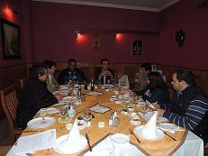 CVI se reúne con Seremi de Energía Zona Norte señor Carlos Arenas Coronil noticias