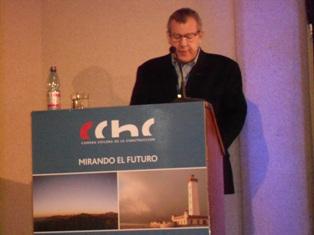 COIP: la urgencia de invertir en <mark>infraestructura</mark> noticias