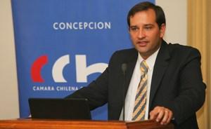 CChC y Corfo realizan seminario sobre protección sísmica en Concepción noticias