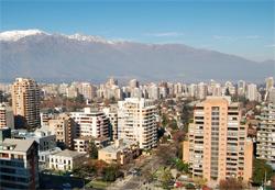Ventas de viviendas aumentaron 24,5% en el Gran Santiago noticias