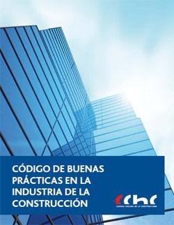 Lanzamiento del Código de Buenas Prácticas en la Industria de la Construcción noticias