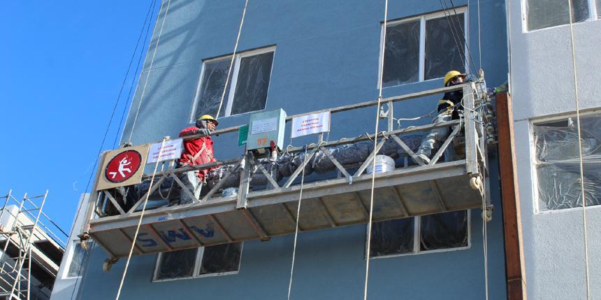 Mercado inmobiliario en Los Ángeles: Pese a leve caída, demanda de por departamentos se encuentra en su máximo histórico noticias