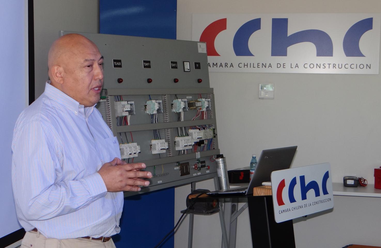 Seminario sobre Riesgos Eléctricos asociados a la Construcción noticias