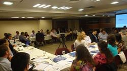 Delegación Iquique presente en Jornada Gremial 2012 noticias
