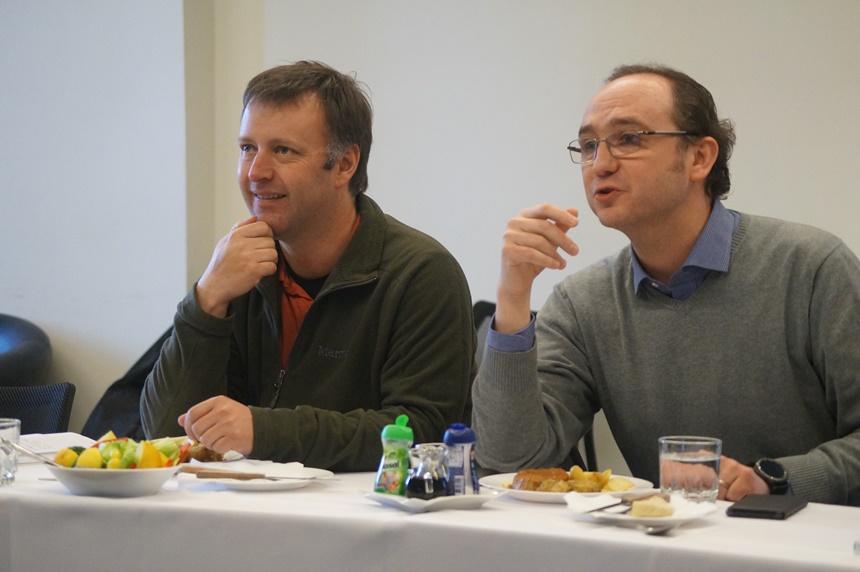 CChC Osorno se reúne con SECTRA para conocer sobre nuevos proyectos para la ciudad noticias