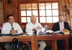 Comité de Vivienda se reúne con Seremi MINVU noticias