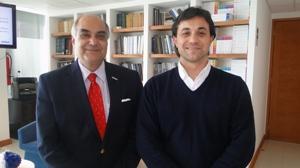 Fernando Herrera participa en Comité de Arquitectura noticias