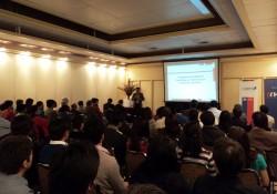 Seminario sobre Protección Sísmica Marcó el inicio del año Gremial de la CCHC Valdivia. noticias