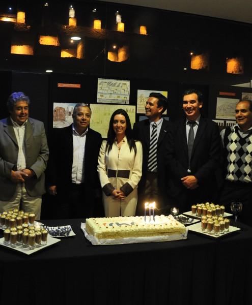 Celebración 27º Aniversario CChC Antofagasta noticias