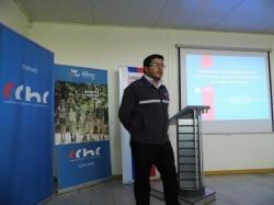 Se realiza Difusión Programa Nacional de Fiscalización a la Construcción 2013 en Sede de la CChC Copiapó noticias