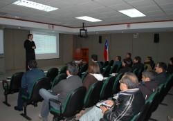Seminario de sustentabilidad y medio ambiente  noticias