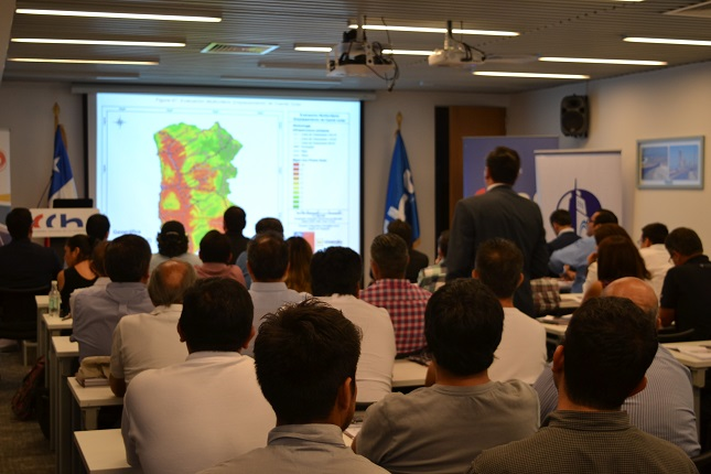CChC Iquique realiza Lanzamiento del Nodo Solar noticias