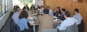 CChC y gremios aportan a la estrategia de desarrollo regional noticias