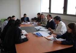 Comisión de áridos revisa avances de la propuesta de ordenanza sobre extracción noticias
