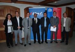 Socios participan en charla sobre nuevo subsidio DS 49 noticias